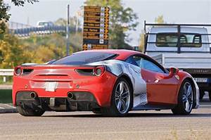 Ferrari 488 Gto : ferrari 488 pista leaked images of 700bhp 911 gt2 rs rival show name autocar ~ Medecine-chirurgie-esthetiques.com Avis de Voitures