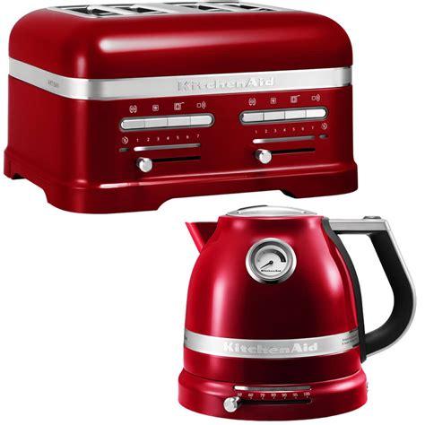kitchenaid artisan kettle   slot toaster candy apple candyapple ecookshop