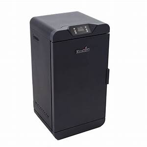 Help For Digital Electric Smoker