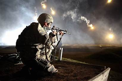 Army Desktop Commando Leader