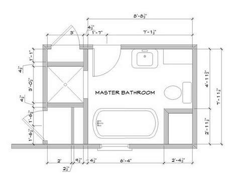 master bathroom layouts inspiring floor plan master