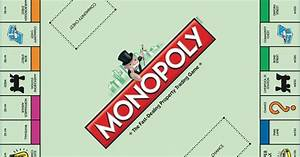 Monopoly Pieces Quiz