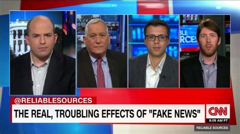 Cnn News by The Real Problems With Quot News Quot Media