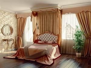 Wohnideen Für Schlafzimmer : gardinen schlafzimmer 75 bilder beweisen dass gardinen ein muss im schlafbereich sind ~ Michelbontemps.com Haus und Dekorationen