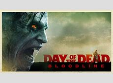 Day of the Dead Bloodline 2018 English Movie in Abu