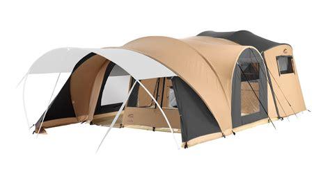 caravane cuisine mercury trailer tent with brakes and jacks cabanon the