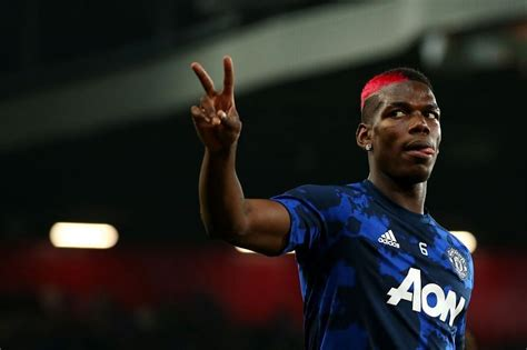 Paul pogba renews war of words with jose mourinho and claims his former manager 'goes against players'. Manchester United star Paul Pogba slams The Sun for publishing 'fake news', blasts reports of ...