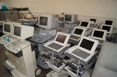 used hospital and operating room equipment for