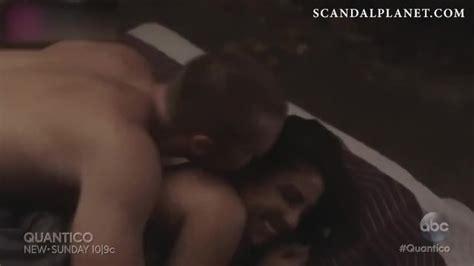 Priyanka Chopra Sex Scene From Quantico On