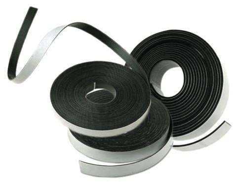 Buy Magnetic Tape & Magnetic Strip Roll Malaysia & Singapore
