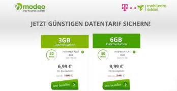 telekom netz lte  gb internet flat fuer  euro