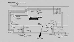Coleman Pop Up Camper Cable Diagram
