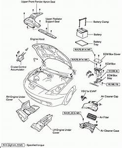 Toyota Celica Gts Stereo Wiring Diagram