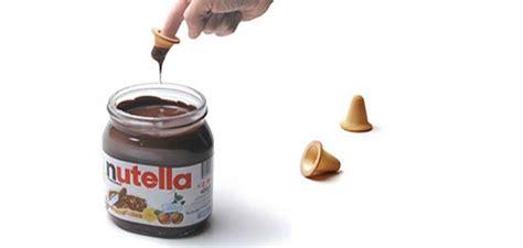 manger un pot de nutella entier vous pourrez bient 244 t manger du nutella avec les doigts