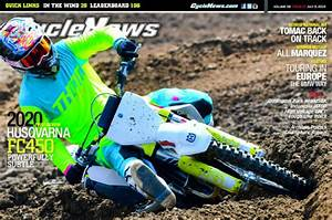 Cycle News Magazine 2019 Issue 27 - Cycle News