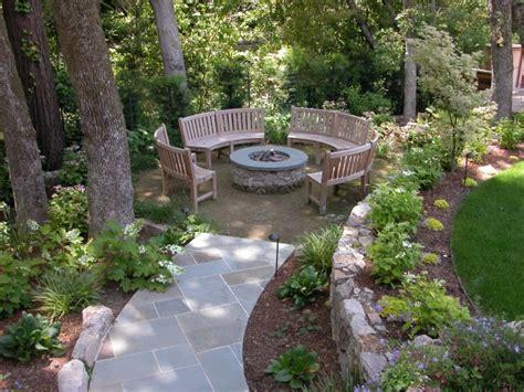 Backyard Ideas : Minimalist Garden Landscape Ideas-amaza Design