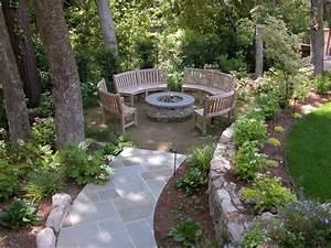 Minimalist, Garden, Landscape, Ideas