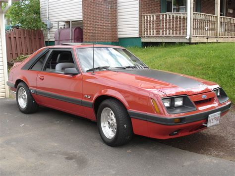 1986 ford mustang pictures cargurus 1986 ford mustang pictures cargurus