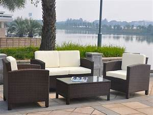 Rattan Lounge Set Braun : 18 best images about design gartenm bel on pinterest mesas surf and ux ui designer ~ Bigdaddyawards.com Haus und Dekorationen