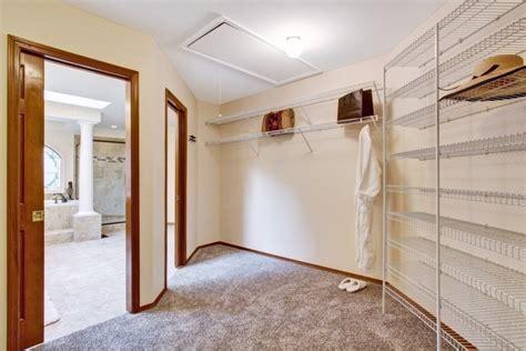 Master Bedroom Ideas - beautiful walk in closets