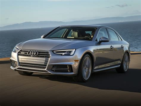 New 2018 Audi A4  Price, Photos, Reviews, Safety Ratings