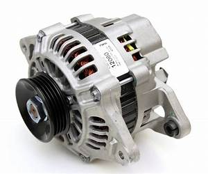 Oex Alternator To Suit Mitsubishi Lancer Ca Cb Cc Ce  1988