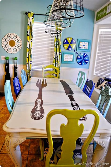 how to paint a dining room table with chalk paint how to paint furniture with lacquer