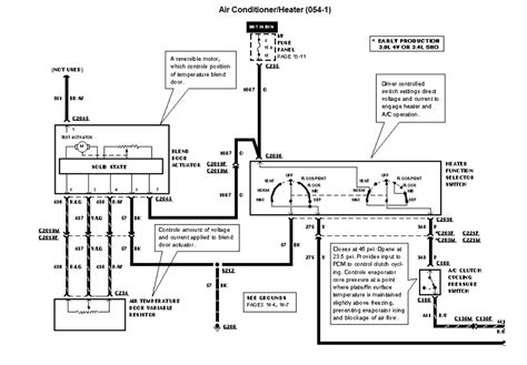 ac pressure switch wiring diagram the best picture