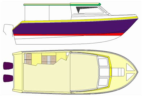 Steel Work Boat Plans by Fishing Boats Plans Work Boat Plans Steel Kits Power Boat