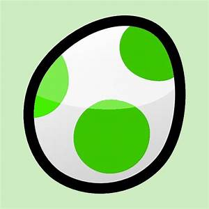 Yoshi Egg   nerds and geeks only   Pinterest