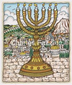 Jewish Theme Art, Paintings & Sculpture; Charles Fazzino ...