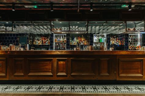 Bar And Bar by The Escapologist Adventure Bar