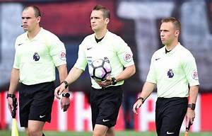 Match officials appointed for Matchweek 2