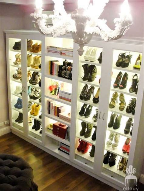 10 absolutely diys for your shoe closet 3