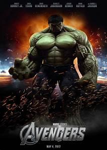 Avengers Hulk by Photopops on DeviantArt