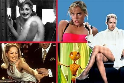Sharon Stone Movies Birthday Ranked Newsweek Worst
