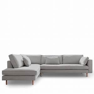 Canapé D Angle : canap d 39 angle gauche tissu stockholm by modalto drawer ~ Teatrodelosmanantiales.com Idées de Décoration