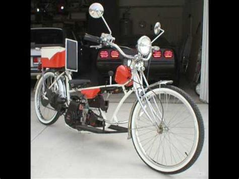 wiring diagram for my home built motorized bicycle youtube