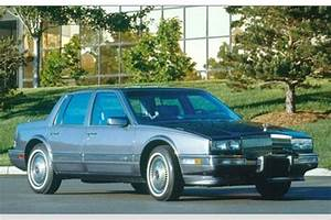 Used 1990 Cadillac Seville Sedan Pricing