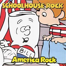 Various Artists  Schoolhouse Rock America Rock  Amazoncom Music