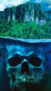 Far Cry skull Wallpaper for iPhone X, 8, 7, 6 - Free ...