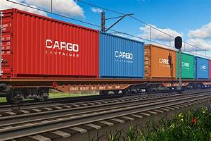 Rail links can boost European meat, vegetable exports to ...