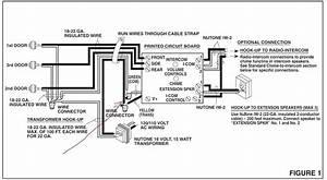 Rittenhouse Doorbell Wiring Diagram