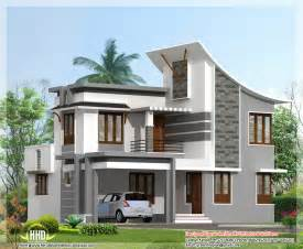 home design free modern 3 bedroom house in 1880 sq kerala home design and floor plans