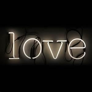 Seletti Neon 'Love' Lighting | IWOOT
