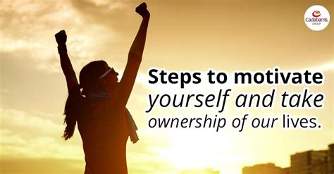 Steps to Motivate Yourself: Actionable Tips that Work