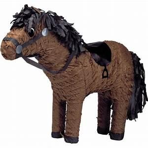 Pinata Basteln Pferd : pinata pferd 53cm ~ Frokenaadalensverden.com Haus und Dekorationen