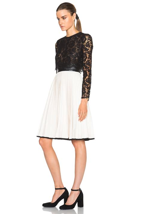 28fbf890fc Black long skirt with lace - Ecosia
