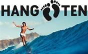 Hang Ten Surfboards, Brand Review! - Fin Bin