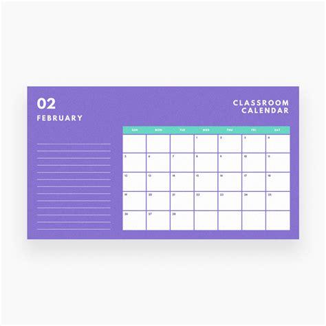 disena calendarios gratis en canva